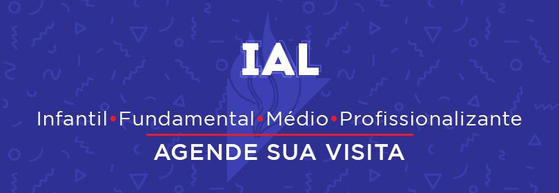 Agende IAL