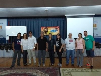 IAL e ANGLO rumo ao ENEM 2018