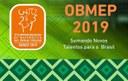 Alunos do IAL são classificados para a 2º fase da OBMEP