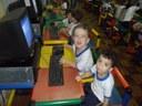 Aula de computação