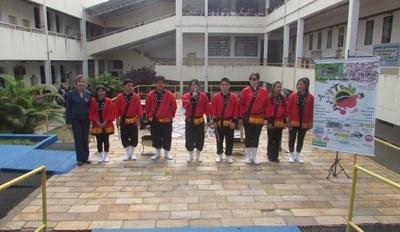 Grupo Linense de Taiko