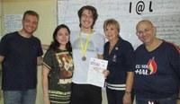 IAL recebe Certificado da UNESP
