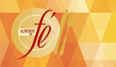 Alimento de Fé - 23/05/2018 - Gente como a Gente